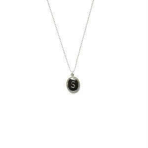 s-black(silver925)