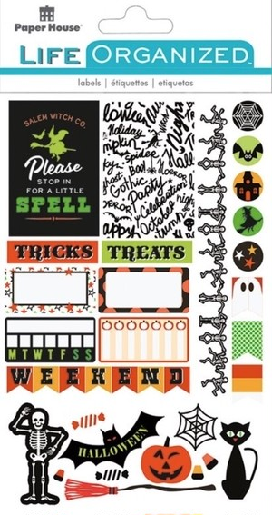 Wicked Good Cardstock Multipacks / PH