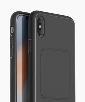 【PW2】 iPhone X 用 XVIDA スマホケース