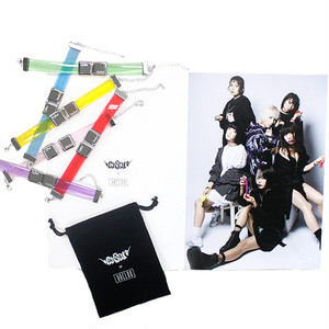 【Collaboration Look Book set】C+U KEY BRACELET