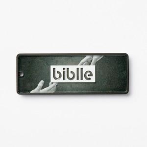 見守りタグ biblle(ビブル)/ハンド×ブラック