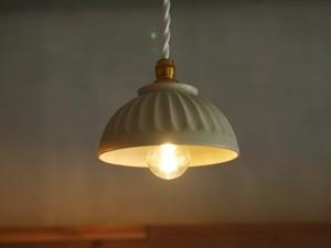 お茶碗のペンダントライト / LED照明器具/シャーベット