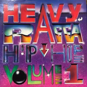Various / Heavy Ragga Hip Hop Volume 1[中古LP]
