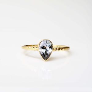 Tanzanite Ring(R377-TN)