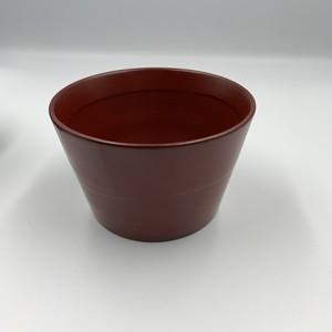 漆  筒鉢