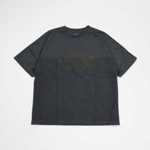 THE NORTH FACE PURPLE LABEL  Combination H/S Logo Tee