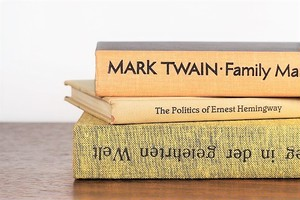Family Man -3set- /display book