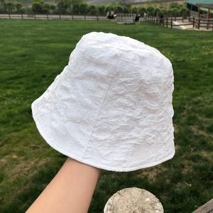 くしゅくしゅバゲットハット 【kusyu kusyu baguette hat】