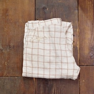 1920s~ Vintage Linen Knickerbockers / ヴィンテージ リネン ニッカーズ パンツ