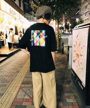 M・A・R・D Tシャツ(黒)