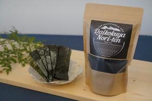 "seaweed ‶nori"" 味付け海苔(ブラックペッパー味)"