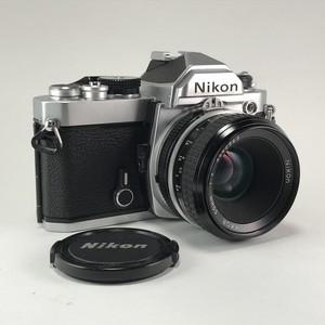 【New】Nikon FM