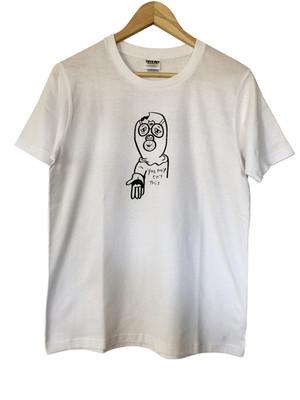 食べていいよ!Tシャツ
