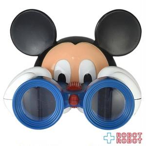 ディズニーオンアイス限定 ミッキーマウス 双眼鏡