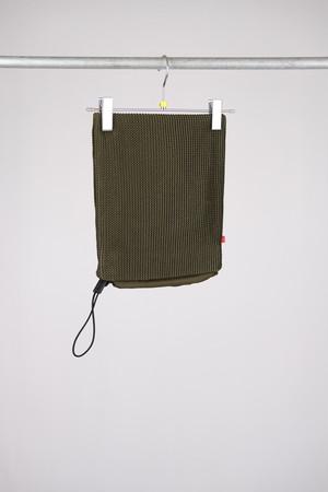 【AL】SHOULDER BAG - khaki