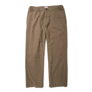 "Just Right ""Standard Trousers"" Khaki"