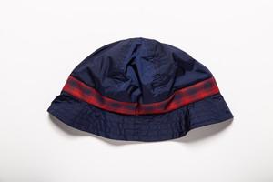 2 TONE NYLON HAT T-5