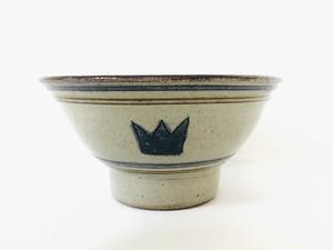 陶器 4寸マカイ (室生窯)