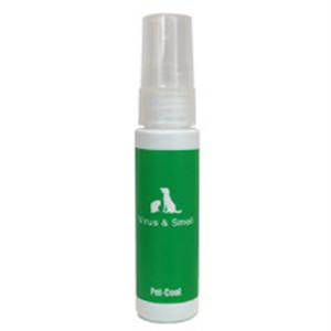 Virus & Smellスプレー 30ml 携帯用