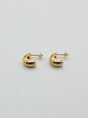 volume s hoop gold(再入荷)