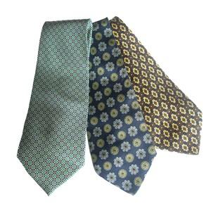 Vintage necktie #10 ~ #12