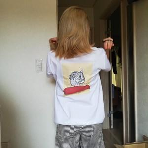 【city girl】Tシャツ