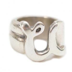 EFFECTEN/エフェクテン 'u'pinky ring