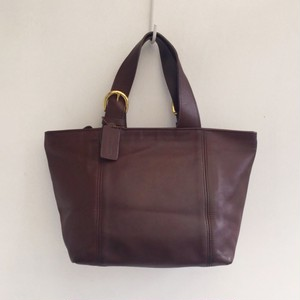 OLD COACH hand bag