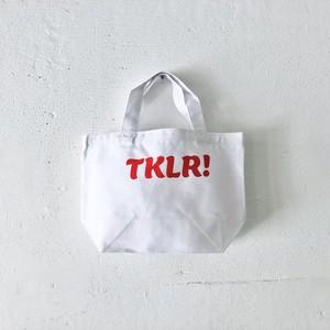 TKLR! ミニバッグ
