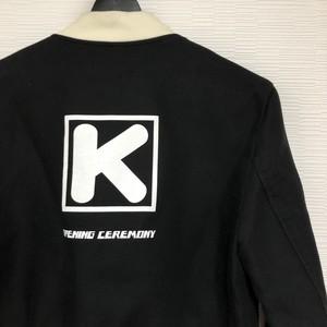 opening ceremony × kiko mizuhara jacket