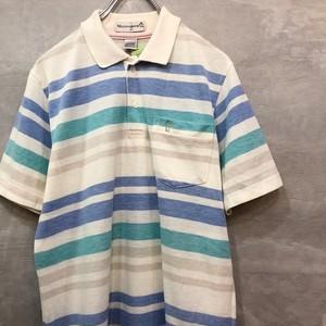ポロシャツ  #2343