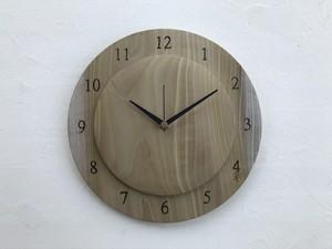 壁掛け時計⑧