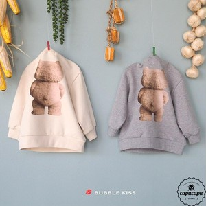 «sold out» Teddy bear topss 2colors テディベアのトップス