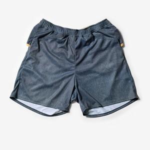 MMA Denim Run Pants 60A REG