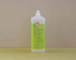 食器用洗剤 - ナチュラルウォッシュアップリキッド 1L