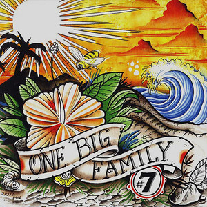 V.A. / ONE BIG FAMILY 7