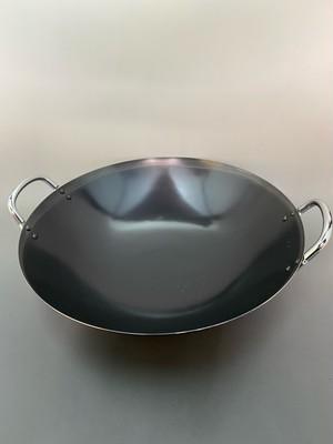 鉄製中華鍋 30cm