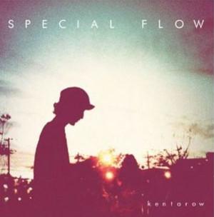 支援CD kentarow「SPECIAL FLOW」CD