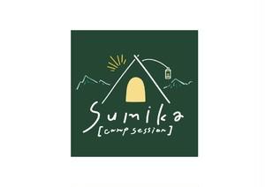 sumika [camp session]/ハンカチタオル