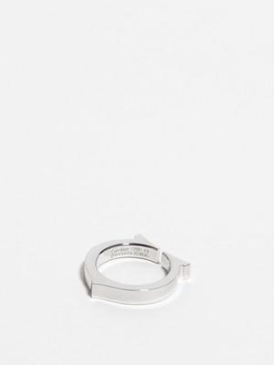 C Logo Ring / Cartier
