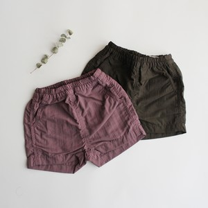 OCEAN&GROUND NYLON LIGHT SHORTS 1037201 80-140 ※メール便可