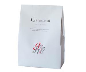 【お徳用サイズ】ガスール 固形タイプ500g
