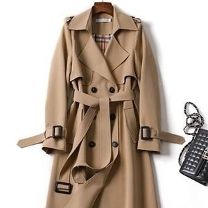 Trench Coat Double Brest T640