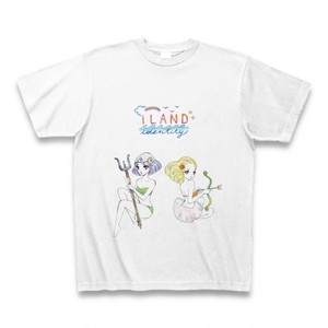 ILAND womans T-shirts Mens
