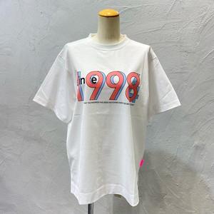 THOMAS MAGPIE/LOGO BIG  Tシャツ1998
