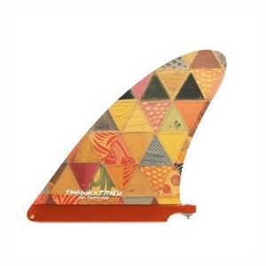 (送料無料) 8.5 T. Muckluck X Tanner Prairie Limited Edition Artist Series [CAPTAIN FIN]