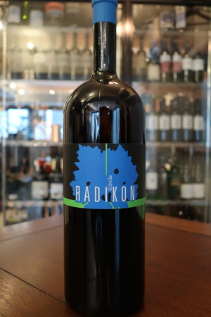 Ribolla Gialla 2007 1000ml / Radikon(リボッラ ジャッラ/ラディコン)