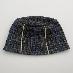 NOROLL CONCRETION HAT