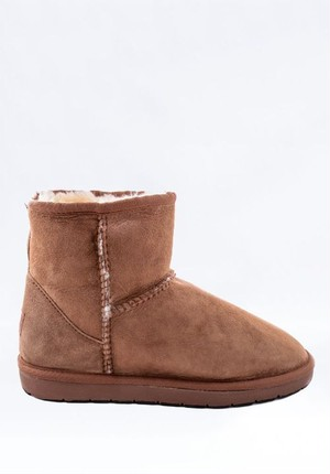 UGG Boots Classic Mini Chestnut 送料込み