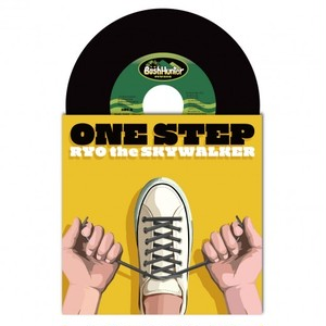 ONE STEP / RYO the SKYWALKER, Up and Running / RYO the SKYWALKER and PETER MAN
